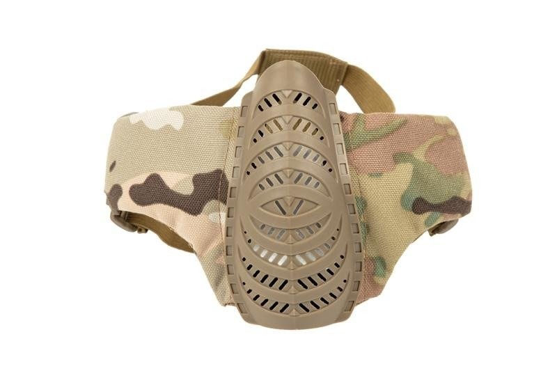 Ultimate Tactical Protective mask type Martial Arts - MultiCam