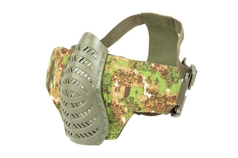 Ultimate Tactical Masque de protection type Martial Arts  - GZ