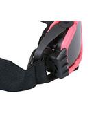FMA Lunettes de sécurité avec ventilateur - Rose