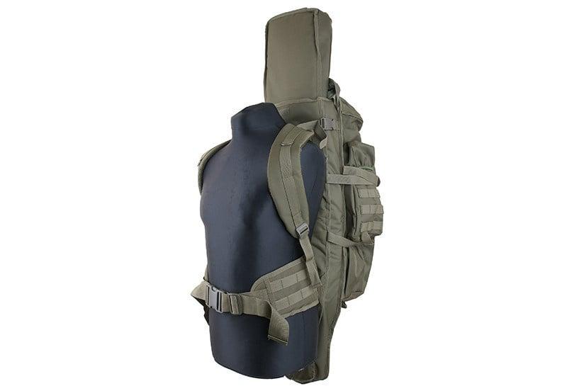 ACM Tactical Taktischer Sniper Rucksack 40 Liter - OD