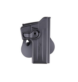 IMI Defense Tactical polymer holster SIG Sauer P226 - BK