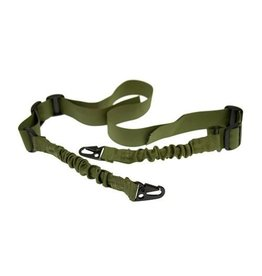 ACM Tactical 2 point bungee rifle sling - OD