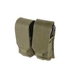 ACM Tactical Double magazine pouch  M4/ M16 - OD