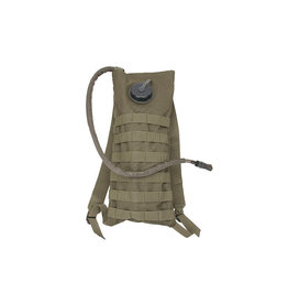 ACM Tactical Hydration pack incl. 2 liter hydration bladder - OD