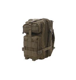 ACM Tactical Tactical Backpack 20L Assault Pack - OD