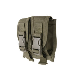 ACM Tactical Double Grenadepouch - OD