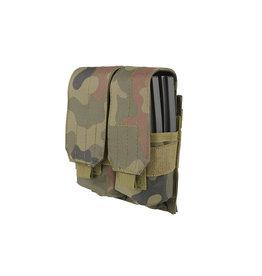 ACM Tactical Double magazine pouch M4/M16 - WL