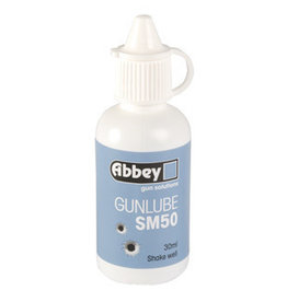 Abbey Waffenfett - Gunlube SM50 Liquid grease