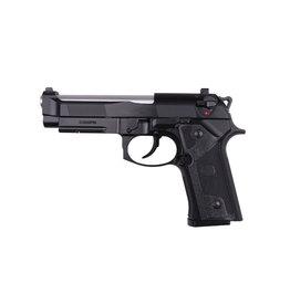 ASG M9 IA Vollmetall GBB 0,90 Joule - BK
