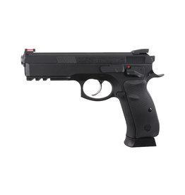 ASG CZ 75 SP-01 Shadow GBB 0.90 Joule - BK