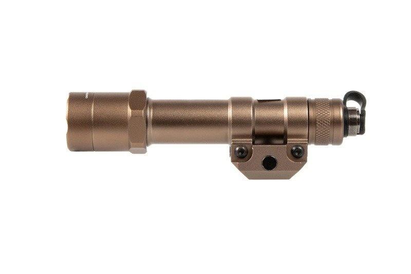 Night Evolution M600B LED Scout Taclight - TAN