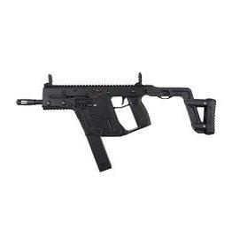 Krytac Pistolet mitrailleur Kriss Vector AEP 1.0 Joule - BK