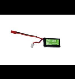 Valken LiPo 7.4 V 250mAh 25C  HPA Akku