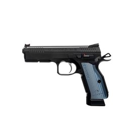 ASG CZ 75 SP-01 Shadow 2 Co2 GBB 1,0 Joule - BK