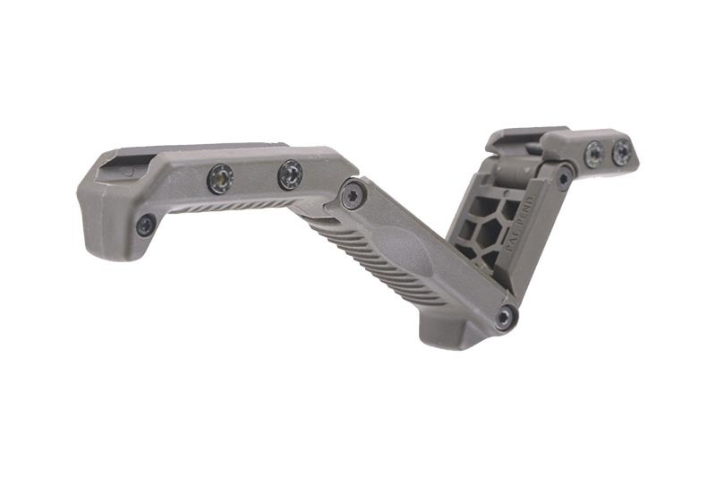 ASG HERA HFGA Multi Angled Forward Grip - OD