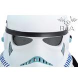 FMA Star Wars Star Trooper Mask - white