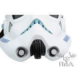FMA Masque Star Wars Star Trooper - blanc
