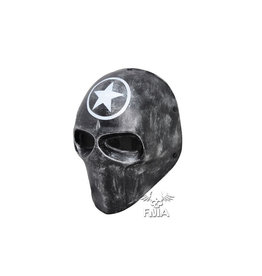 FMA Star Wire Mesh Mask - BK