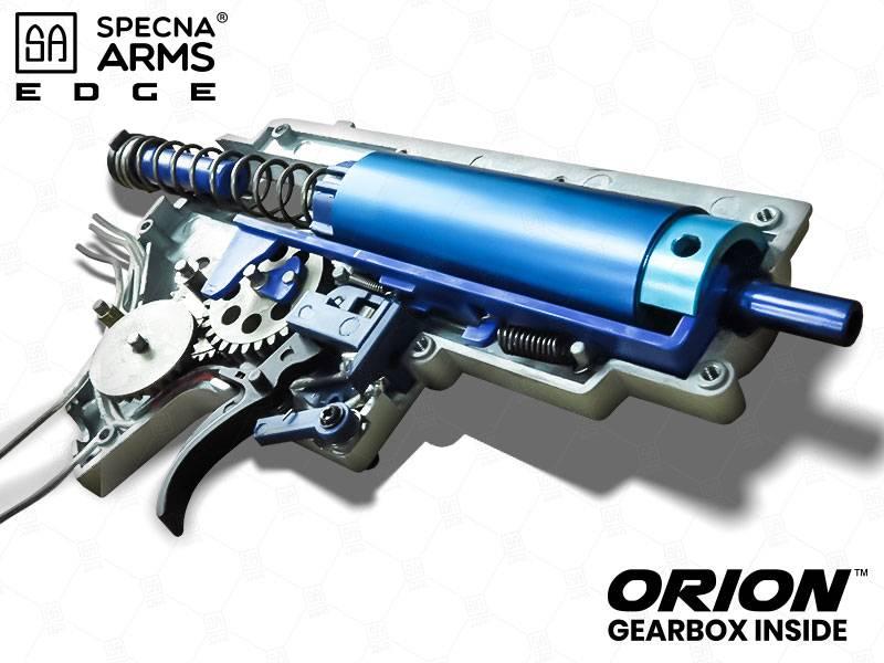 Specna Arms SA-E02 Edge M4A1 AEG 1,33 Joule - GR