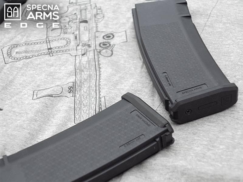 Specna Arms SA-E02 Edge M4A1 AEG 1.33 joules - GR
