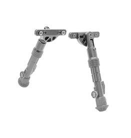 UTG Bipode Recon Flex KeyMod - BK