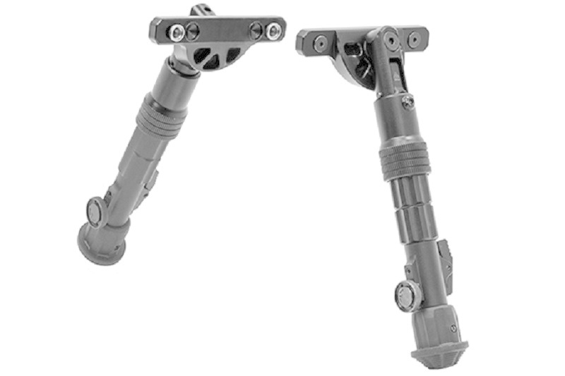 UTG Recon Flex KeyMod bipod - BK