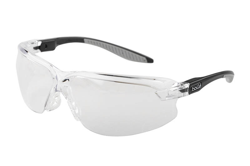 Bolle Lunettes Axis clear - BK
