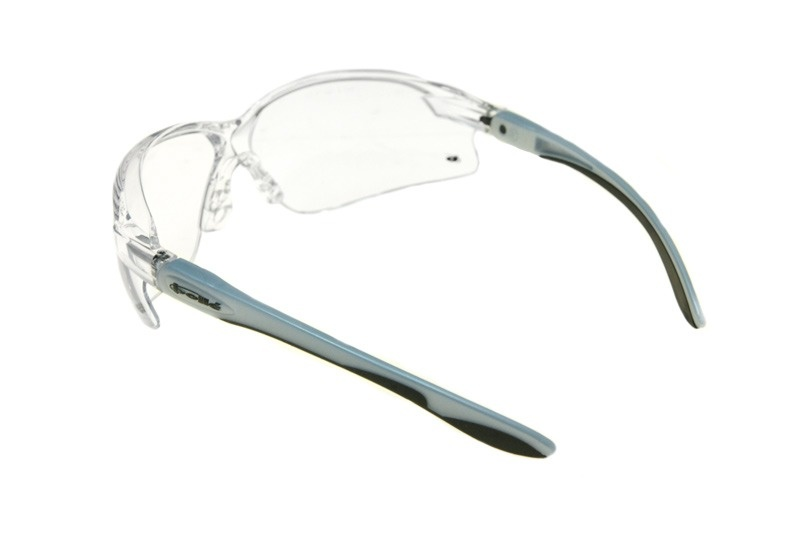 Bolle Glasses Axis clear - BK
