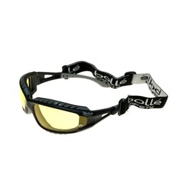 Bolle Safety glasses Tracker yellow - BK