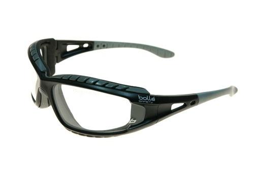 Bolle Schutzbrille Tracker clear - BK