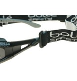 Bolle Safety glasses Tracker clear - BK