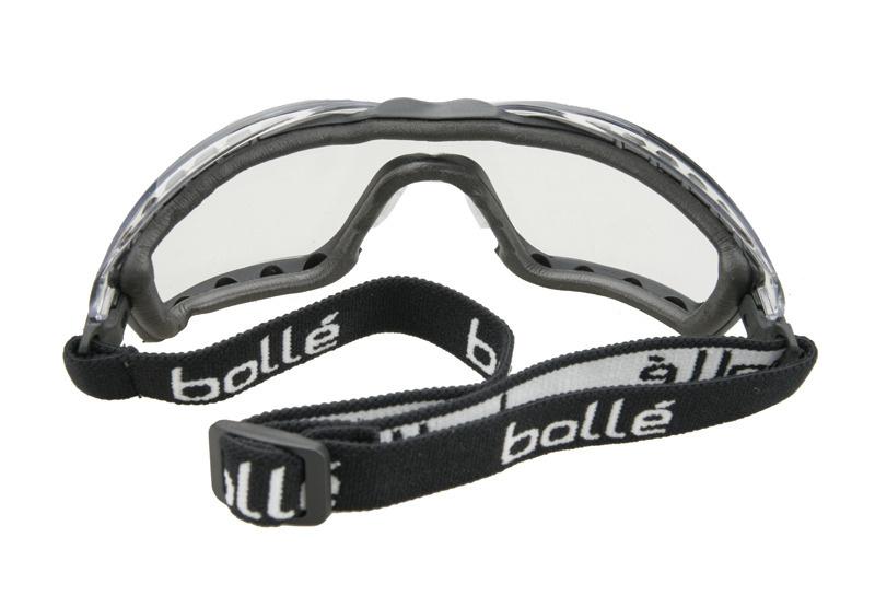 Bolle Safety glasses Cobra clear - BK