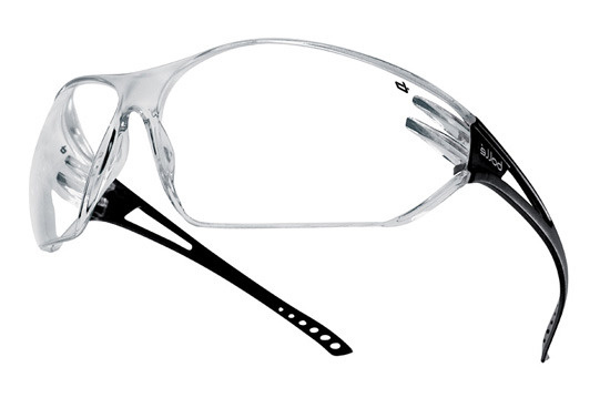 Bolle Safety glasses Slam clear - BK