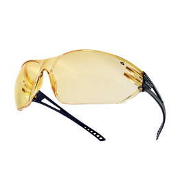Bolle Safety glasses Slam yellow - BK