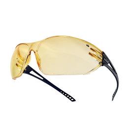 Bolle Schutzbrille Slam yellow - BK
