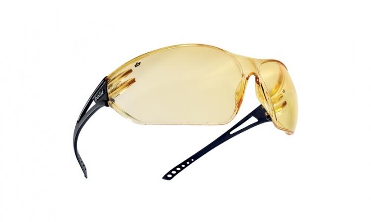 Bolle Safety glasses Slam yellow - BK