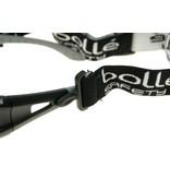 Bolle Schutzbrille Tracker smoke - BK
