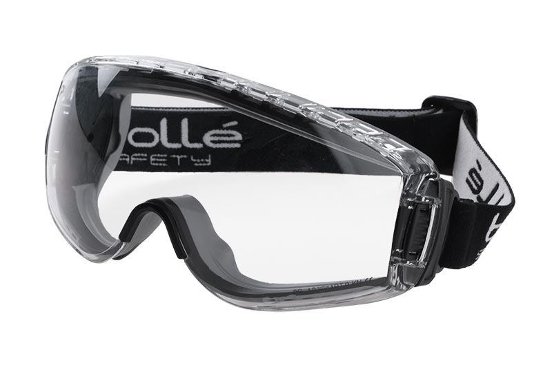 Bolle Schutzbrille Pilot clear - BK