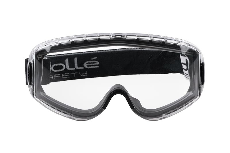 Bolle Safety glasses Pilot clear - BK