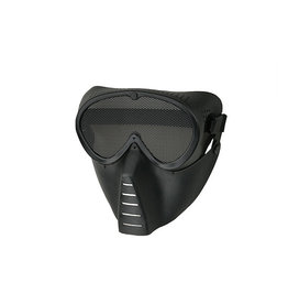 Ultimate Tactical Schutzmaske Ventus Eco - BK