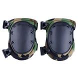 ALTA Industries FLEXLINE tactical knee pads - WL