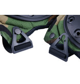 ALTA Industries FLEXLINE taktische Knieschoner - WL