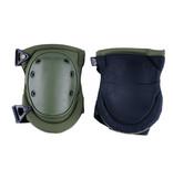 ALTA Industries FLEXLINE tactical knee pads - OD