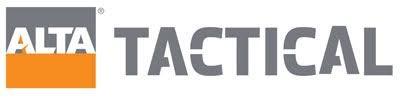 ALTA Industries Genouillères tactiques ULTRAFLEX - BK