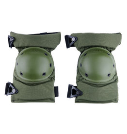 ALTA Industries ULTRAFLEX Tactical Knee Pads - OD