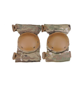 ALTA Industries ULTRAFLEX Tactical Knee Pads - MultiCam