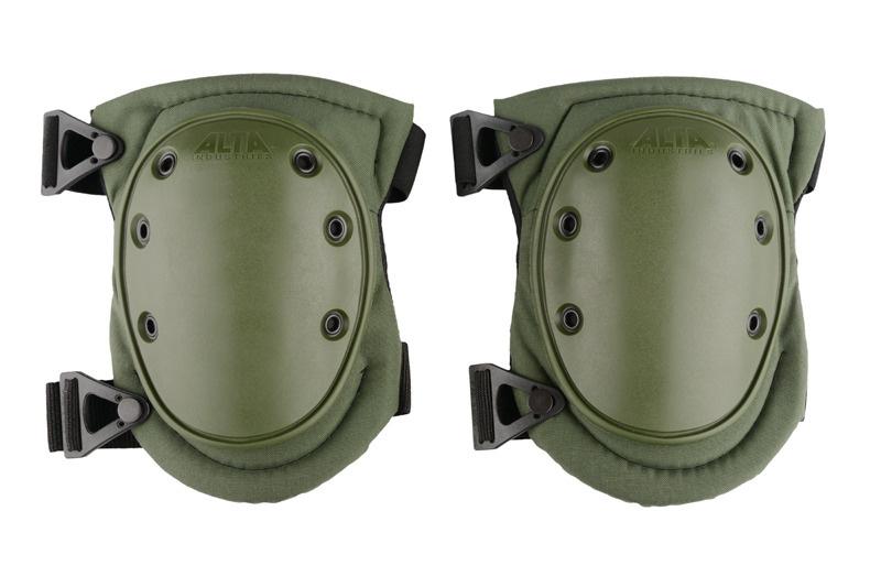 ALTA Industries Alta FLEX GEL tactical knee pads - OD