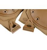 ALTA Industries Alta FLEX GEL tactical knee pads - TAN
