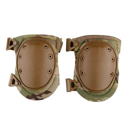 ALTA Industries Alta FLEX GEL tactical knee pads - MultiCam