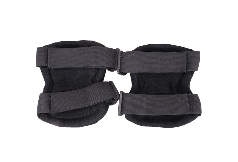 Ultimate Tactical Tactical Kneepads type Future - BK